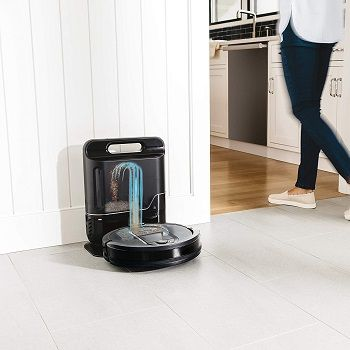 Self Cleaning Robot Vacuum Cleaners